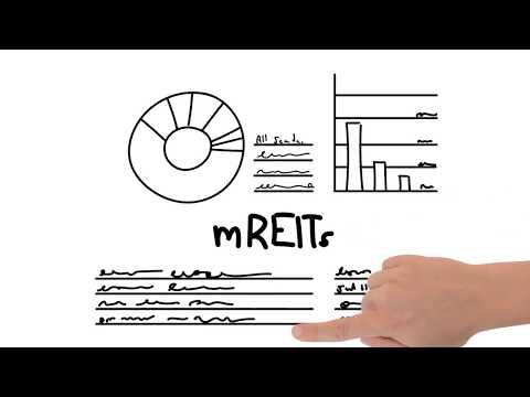 Understanding mREITs (2017)