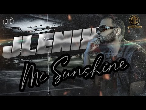 J Lenix - Mi Sunshine