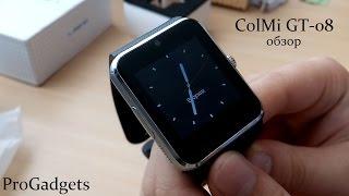 Apple Watch за 20$ | Обзор умных часов ColMi GT-08