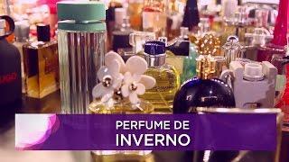 Perfume para o frio | Beleza na Web
