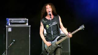 Nuclear Assault - When Freedom Dies - Bloodstock 2015
