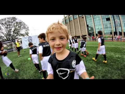 JssBrazil. Juventus International Camp São Paulo - Club Athletico Paulistano (9 a 14/12/2014)