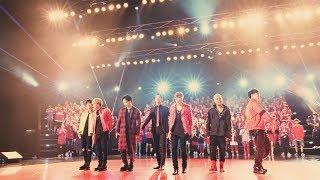 """三代目JSB、約800人の観客と新曲を大合唱 """"シェアハピ""""特別映像公開 「三代目 J Soul Brothers × POCKY スペシャルムービー」"""
