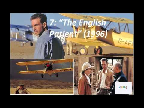 Top 10 Coolest Movies Set In The Desert