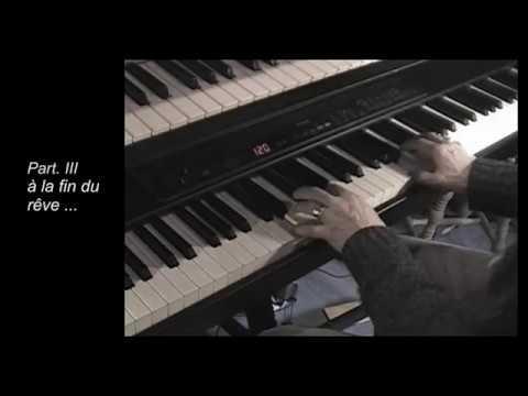 Le Jardin Aux Statues (piano solo)