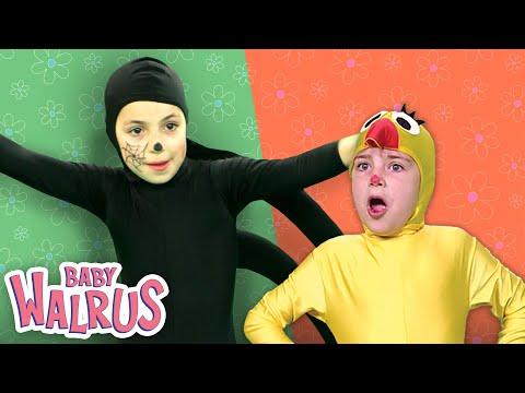 Baa Baa Black Sheep, Wheels on the Bus & more Nursery Rhymes for Kids ⭐LIVE Stream by #ZouzouniaTV