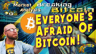 Trump To Destroy the American Dollar?  Will Bitcoin Surge As A Result?