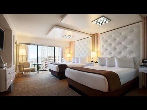 Flamingo Las Vegas Go Room Vs Fab Room