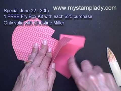 free fry box kit special youtube