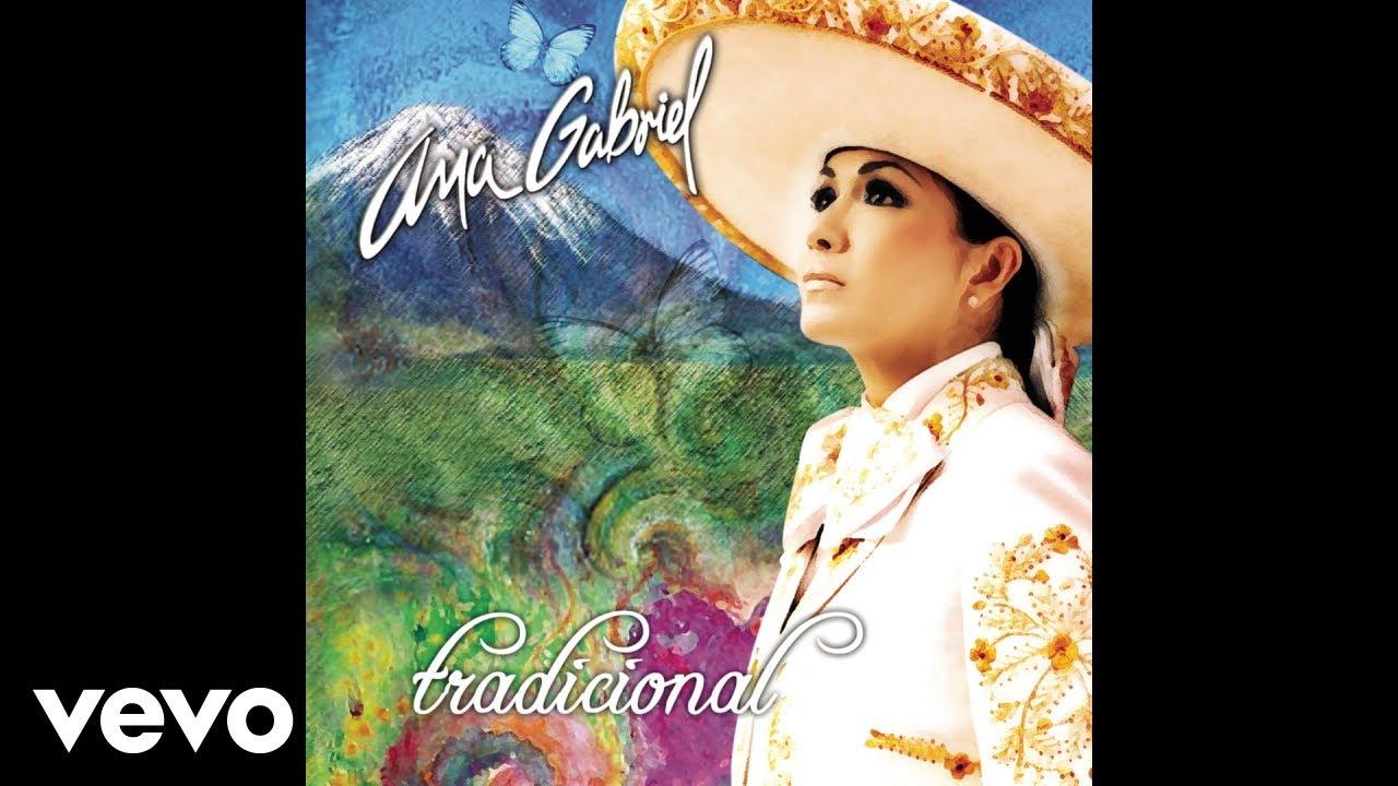 Ana Gabriel - La Araña (Cover Audio)
