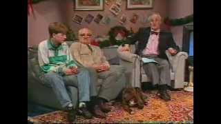 Tyne Tees Today Christmas Special 1994
