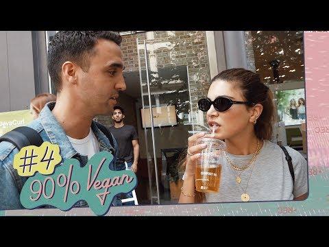 Real Life Daily  90% Vegan   Episode 4
