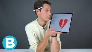Getest: kan de nieuwe iPad Pro je laptop vervangen?