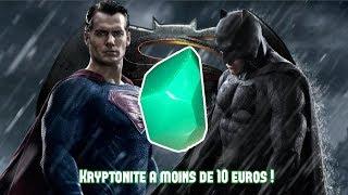 KRYPTONITE POUR MOINS DE  10€ - #OPC2