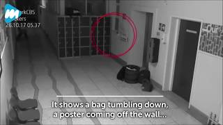 real ghost videos