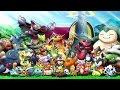 Pokémon BW Adventures in Unova - It's Always You and Me (Full Theme)