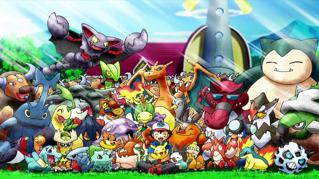 Pokemon rival destinies theme song mp3 download