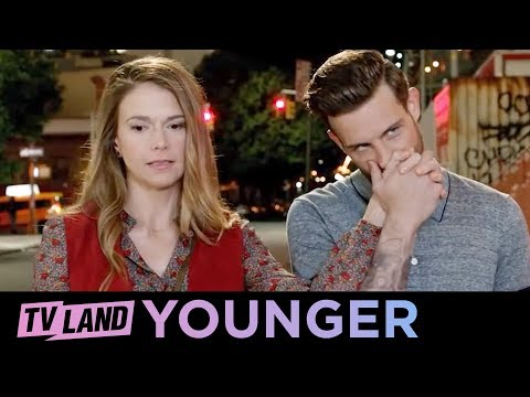Younger | Fantasy - Catch Up Now On-Demand & The App | TV Land