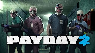 [Payday 2] No Mercy is back!
