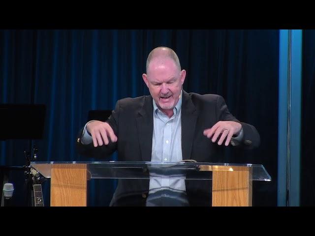 Confronting the Error of False Teachers Part 1 | Titus 1:10-16 | Pastor Philip De Courcy
