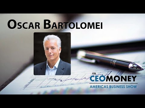 Oscar Bartolomei helps families manage assets and set up investments for future generations