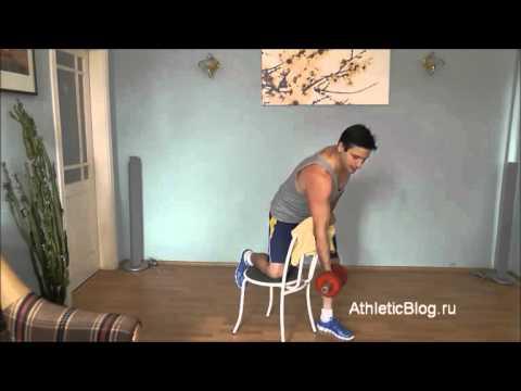 сергей сивец программа тренировок для похудения