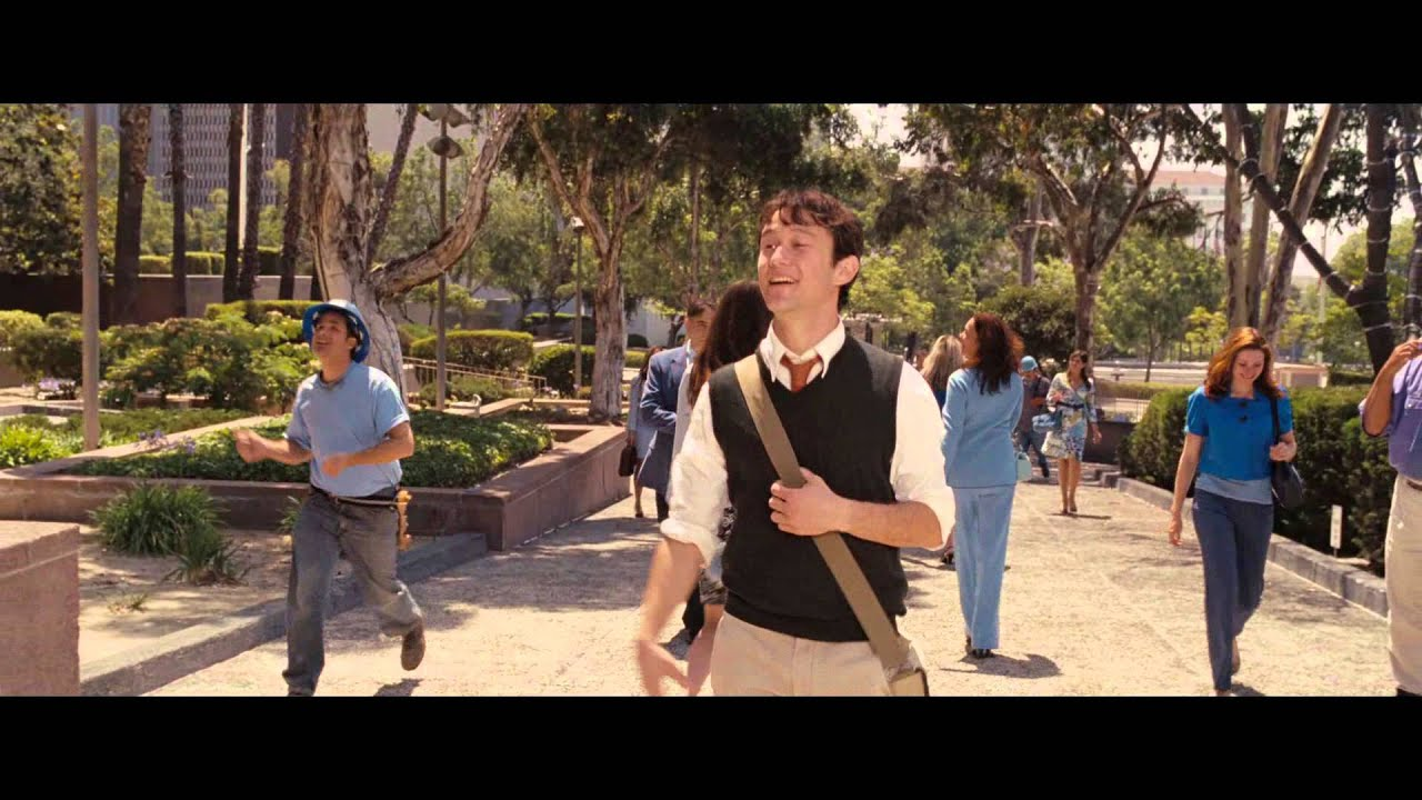 Download 500 Days Of Summer - You Make My Dreams - HD