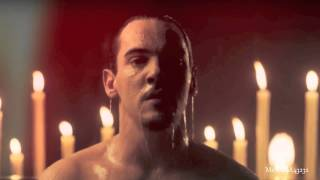 Dracula + Mina ||| Serial Killer