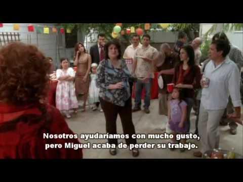 Desperate Housewives - Gabrielle best scenes 5x23 5x24
