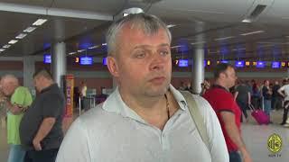 Григорій Козловський: Я у своїй команді впевнений