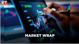 Festivities Galore On D-St; Nifty @ 18,350 | Market Wrap