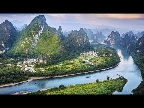 Amazing Places to Visit in China - Guilin