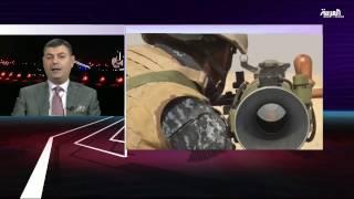 حيدر الملا : القيادي في تحالف العربية