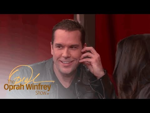 What Dane Cook Looks For In A Woman   The Oprah Winfrey Show   Oprah Winfrey Network