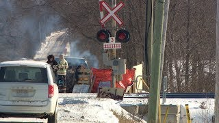 Protesters Cause Delays For Ontario Via Rail Routes