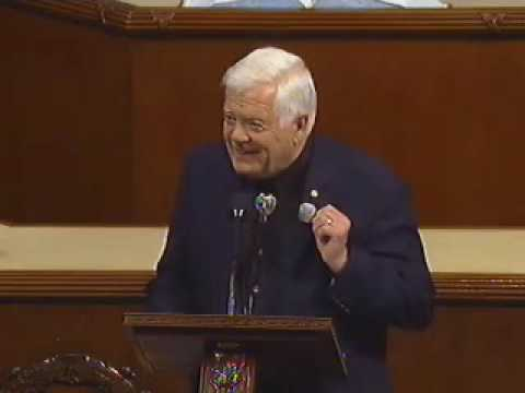 Congressman Jim McDermott Calls on the Senate to Extend Unemployment Benefits