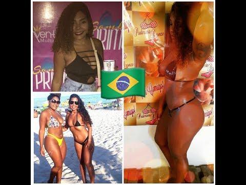 Rio De Janeiro, Brazil Vlog 🇧🇷: Tinder Dating Success