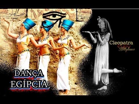 Dança Egípcia by Cleopatra Egito Bellydance