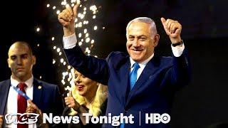 Netayahu Corruption & Brexit Doomsday Prep: VICE News Tonight Full Episode (HBO)