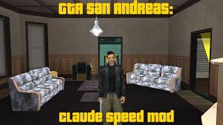 Gta Sa Claude Mod