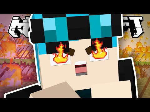 Thumbnail: Minecraft | BLOWING UP TWO CITIES!! | Super Minecraft Maker #7