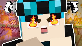 Minecraft | BLOWING UP TWO CITIES!! | Super Minecraft Maker #7