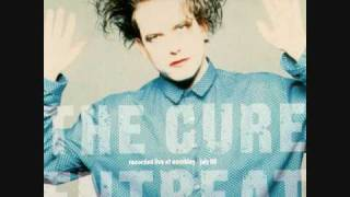 The Cure - The Same Deep Water As You 89 London