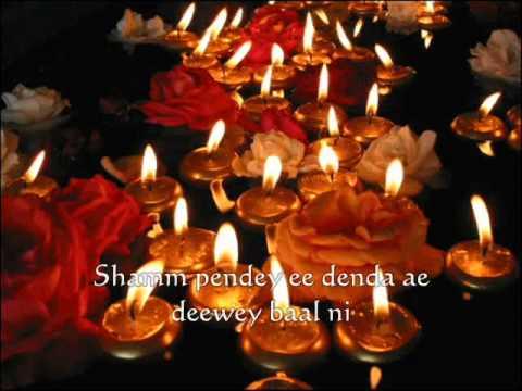 Meri heeriye faqeeriye by satinder sartaj with lyrics created by Anjani Pari