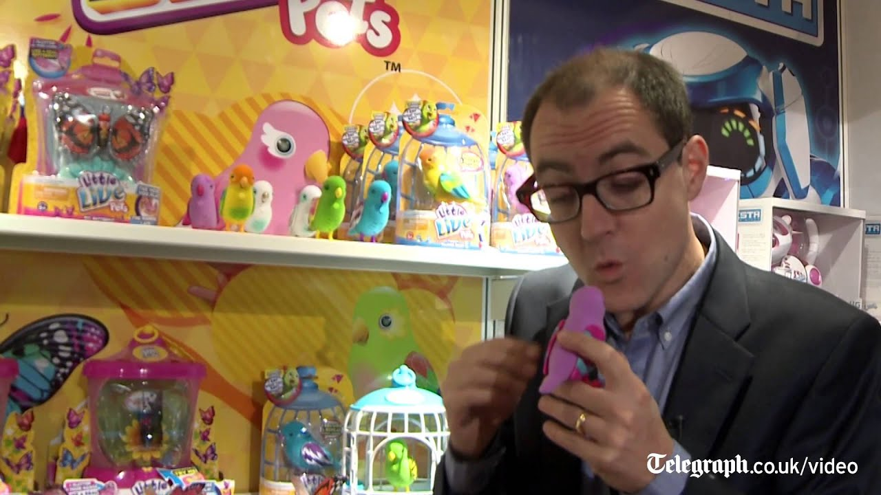 Popular Toys 2014 : The three best toys for christmas youtube