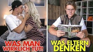 Was ELTERN DENKEN vs. was WIR WIRKLICH TUN! #2 😏