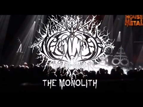 NAGLFAR - THE MONOLITH (HOUSE OF METAL 2013)