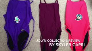swimsuit try on haul