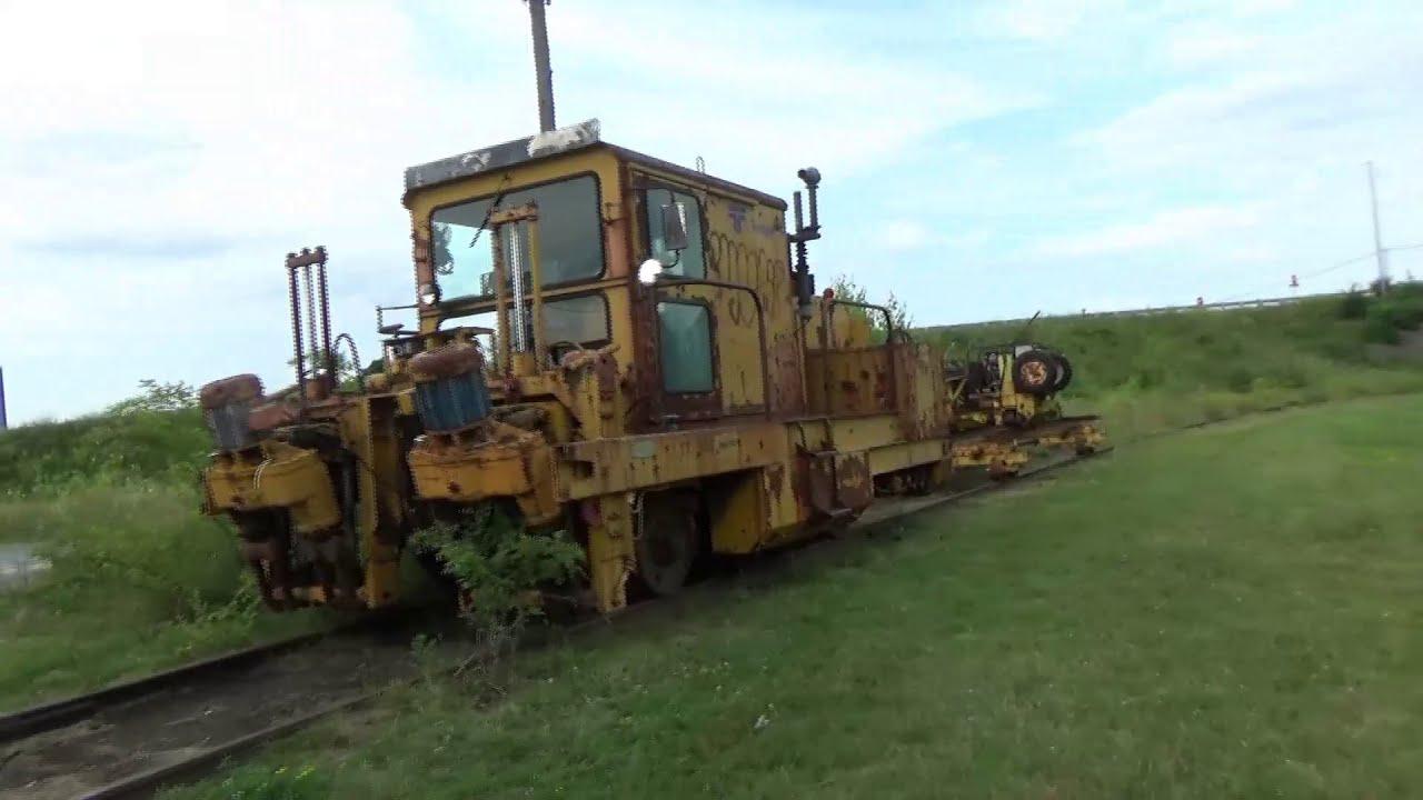 Dominion Atlantic Railway part 17