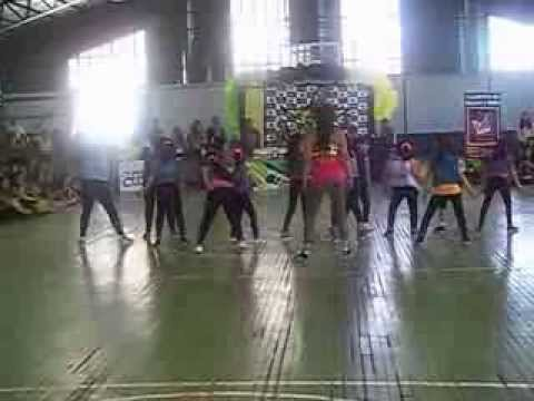 EXPO DANCEHALL PASSA PASSA....MAJESTIK JUNIOR 2013 - YouTube